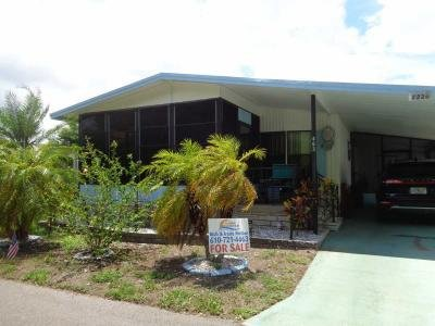 Mobile Home at 7226 Amora Ave New Port Richey, FL 34653