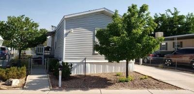Mobile Home at 12337 Cougar Ln SE Albuquerque, NM 87123