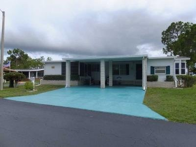 Mobile Home at 2770 Orlenes St North Fort Myers, FL 33917