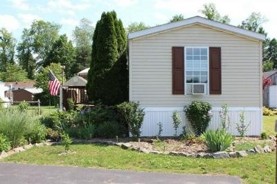 Mobile Home at 706 Modena Country Club Gardiner, NY 12525