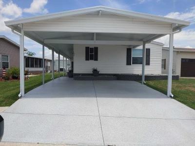 Mobile Home at 102 Lantana Lane Parrish, FL 34219