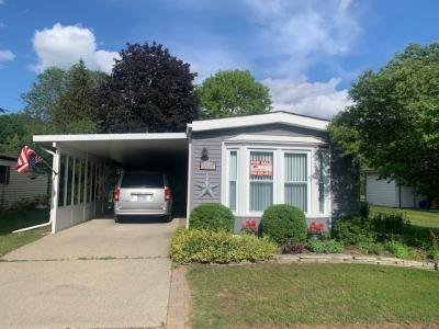 Mobile Home at 2637 Chickadee Rochester Hills, MI 48309