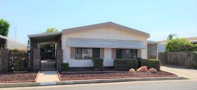 Mobile Home at 4404 Sandbrook Way Bakersfield, CA 93301