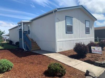 Mobile Home at 3524 Turner Rd SE Salem, OR 97302