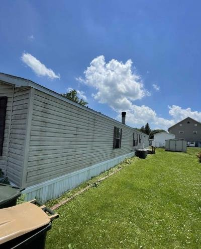 Mobile Home at 5092 Driftwood Dr Easton, PA 18040