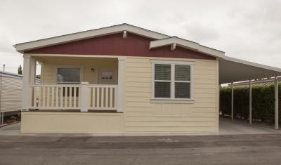 Mobile Home at 8051 Acacia Ave - #10 Garden Grove, CA 92841