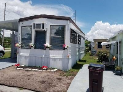 Mobile Home at 1001 Cedar Ave Saint Cloud, FL 34769