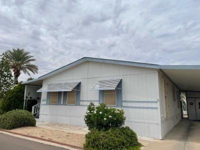 Mobile Home at 11596 W Sierra Dawn Blvd Surprise, AZ 85378