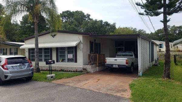 1979 Barrington Mobile Home For Sale