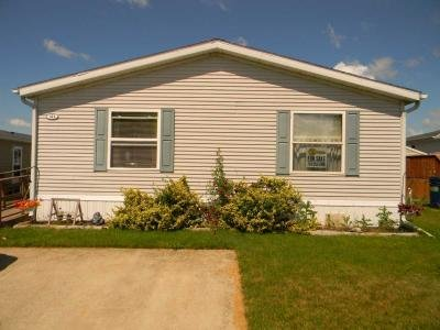 Mobile Home at 323 Grand River Dr Adrian, MI 49221