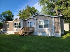 Photo 1 of 8 of home located at 5895 176th St. W. Farmington, MN 55024