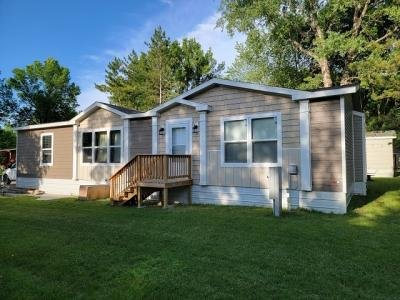Mobile Home at 5895 176th St. W. Farmington, MN 55024