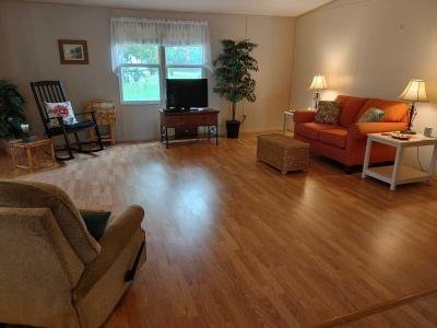 Mobile Home at 19101 Grenelefe Ct., #27-O North Fort Myers, FL 33903