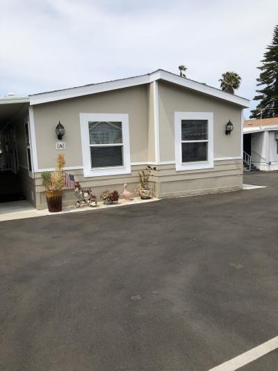 Mobile Home at 26006 Oak Street, Space A Lomita, CA 90717