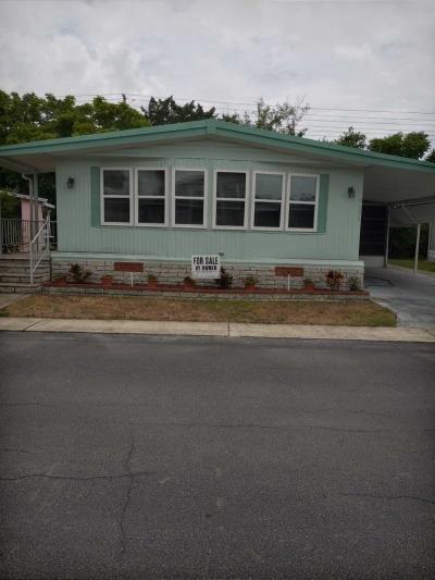 Mobile Home at 7606 Sesame Street Hudson, FL 34667