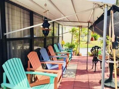 Mobile Home at 25501 Trost Blvd. 01-05 Bonita Springs, FL 34135