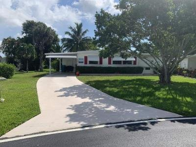 Mobile Home at 4405 Round Table Court., Lot #441 Boynton Beach, FL 33436