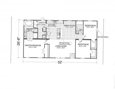 Mobile Home at 402 Jerrys Folly Road Aiken, SC 29803