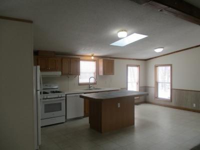 Mobile Home at 4245 W. Jolly Rd. Lot #098 Lansing, MI 48911