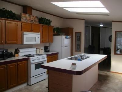 Mobile Home at 4245 W. Jolly Rd. Lot #148 Lansing, MI 48911