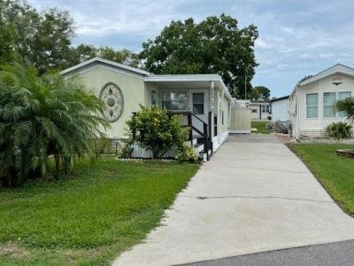 Mobile Home at 7820 Wire Road 095 Zephyrhills, FL 33540