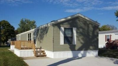 Mobile Home at 1268 Brookfield Dr Decatur, IL 62521