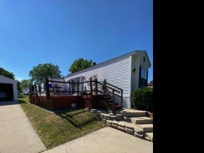 Mobile Home at 2137 W. College Ave #615 Oak Creek, WI 53154