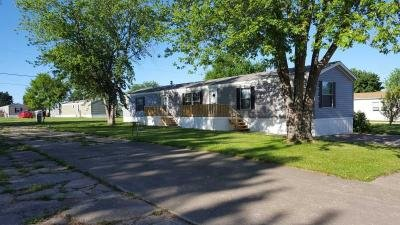 Mobile Home at 1255 Brookfield Dr Decatur, IL 62521