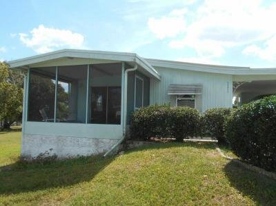Mobile Home at 6605 Carlow Tr Unit C Ocala, FL 34472