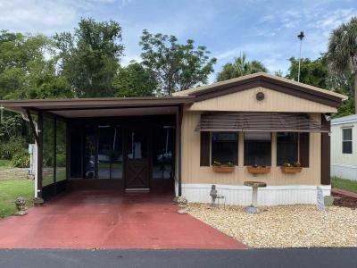 Mobile Home at 11 Melody Cir Eustis, FL 32726