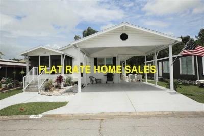 Mobile Home at 8775 20th St Lot 158 Vero Beach, FL 32966