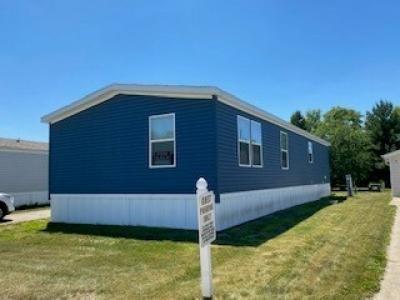 Mobile Home at 4333 Parkridge Ave. #16 Pleasant Hill, IA 50327
