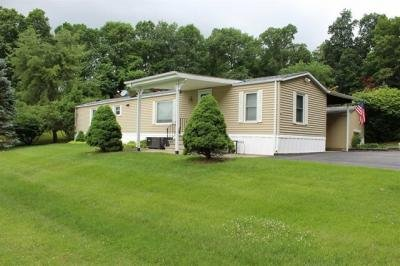 Mobile Home at 93 Riley Rd #20 New Windsor, NY 12553