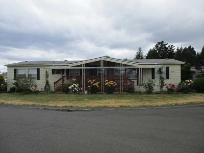 Mobile Home at 2232 42nd Av SE Salem, OR 97317
