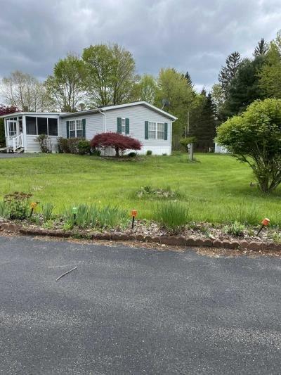 Mobile Home at 49 Bonacre Way Averill Park, NY 12018