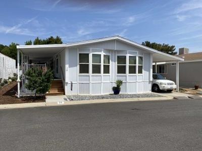 Mobile Home at 40701 Rancho Vista Blvd #70 Palmdale, CA 93551