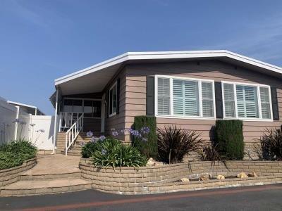 Mobile Home at 20701 Beach Blvd., #270 Huntington Beach, CA 92648