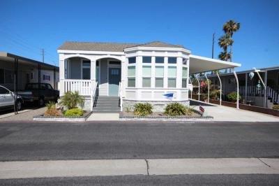 Mobile Home at 19251 Brookhurst Sp.3 Huntington Beach, CA 92646