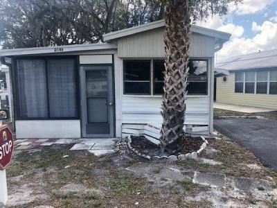 Mobile Home at 2548 Dogwood Lane Wauchula, FL 33873