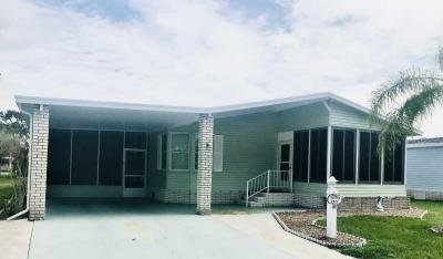 Mobile Home at 2837 Orlenes North Fort Myers, FL 33917