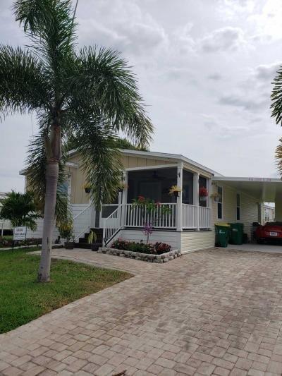 Mobile Home at 78 Lamplighter Dr Melbourne, FL 32934