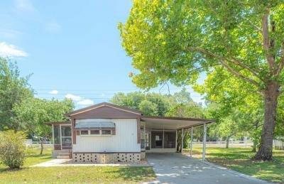 Mobile Home at 84 Rose Drive Fruitland Park, FL 34731