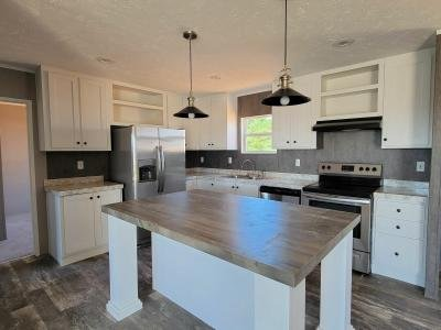 Mobile Home at 1231 Unbridled Way Lot Unb1231 Sevierville, TN 37876