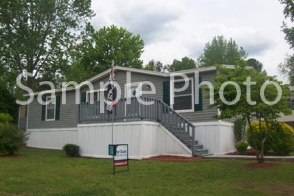 2007 CLAYTON Mobile Home For Sale