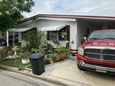 Mobile Home at 2904 Stallion Drive Orlando, FL 32822