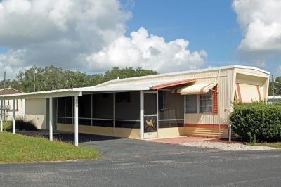 Mobile Home at 3009 Phil Lane Sebring, FL 33870