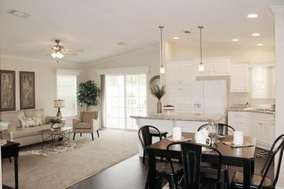 Mobile Home at 15 Esper Court Fort Myers, FL 33912