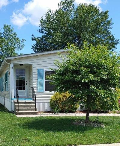 Mobile Home at 806 Woodchuck Drr Mount Laurel, NJ 08054