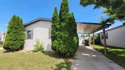 Mobile Home at 51140 Landmark Belleville, MI 48111