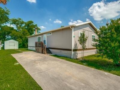 Mobile Home at 3111 Blue Ash Lane Euless, TX 76040
